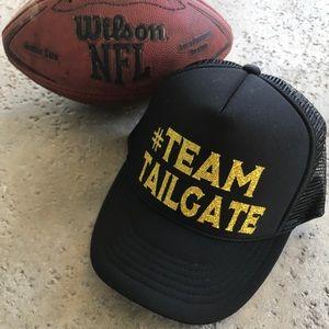 Team Tailgate Hat